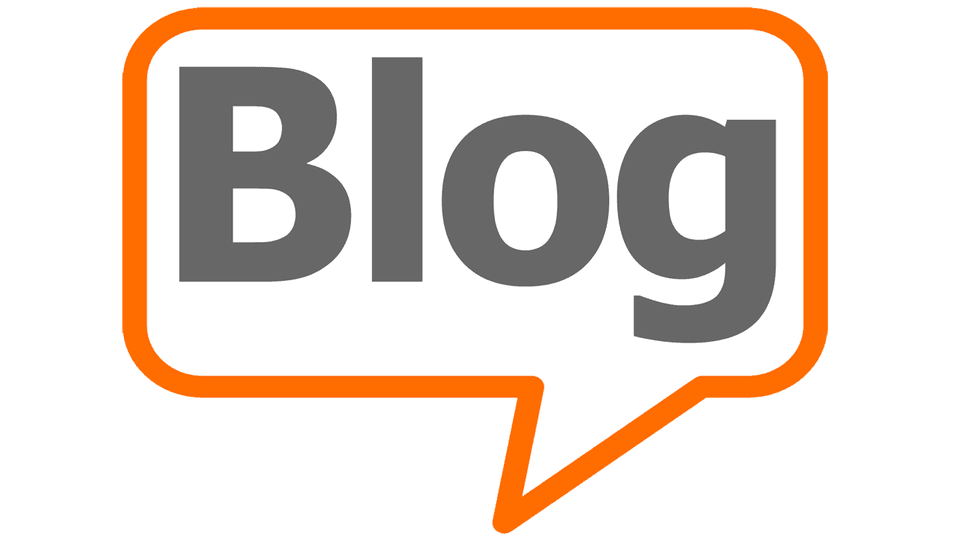 5 Reasons Why You Should Start A Blog